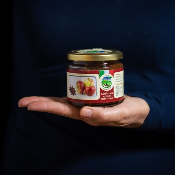 Confettura extra di mele e...