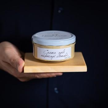 Crema agli Asparagi Bianchi...