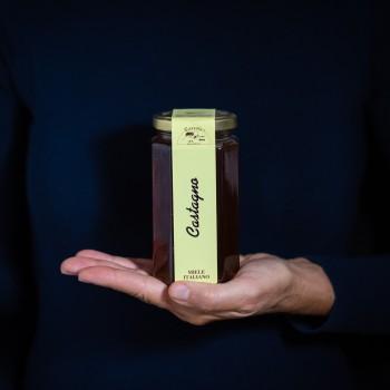 Miele di Castagno - 350 gr