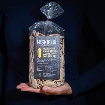 Pasta Mischiglio (Farina di...