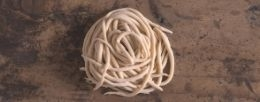 Pici noodles - the story of Tuscan pasta